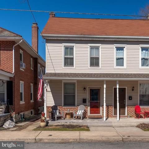 118 Grant Street, EPHRATA, PA 17522 (#PALA177700) :: The Craig Hartranft Team, Berkshire Hathaway Homesale Realty