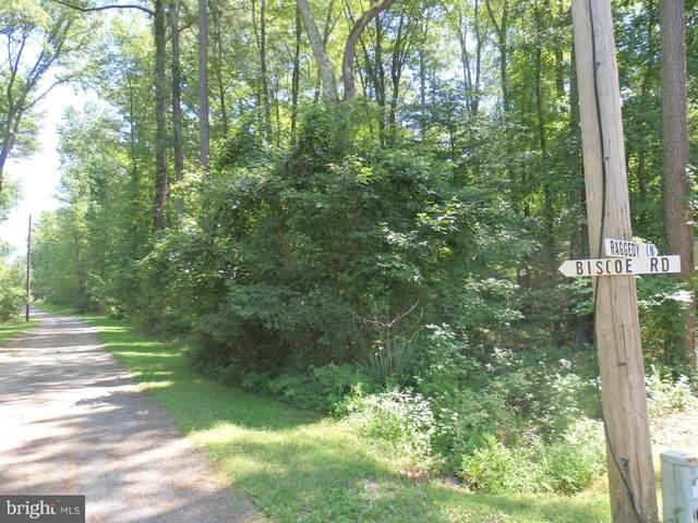 Flat Iron & Raggedy Lane Road, GREAT MILLS, MD 20634 (#MDSM174628) :: Jennifer Mack Properties
