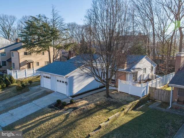 752 Ticonderoga Avenue, SEVERNA PARK, MD 21146 (#MDAA459992) :: AJ Team Realty