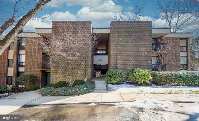 2016 Coleridge Drive 24-102, SILVER SPRING, MD 20902 (#MDMC745508) :: AJ Team Realty