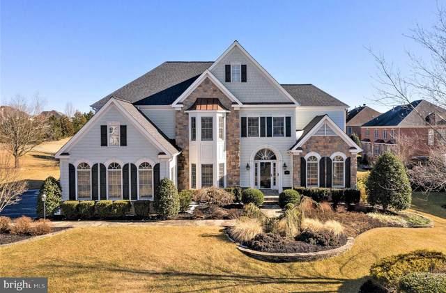 15747 Spyglass Hill Loop, GAINESVILLE, VA 20155 (#VAPW515490) :: Blackwell Real Estate