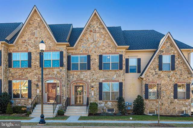 2913 Mill Island Parkway, FREDERICK, MD 21701 (#MDFR278196) :: Sunrise Home Sales Team of Mackintosh Inc Realtors
