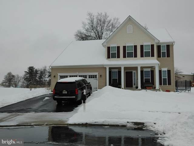 719 Wilford Court, WESTMINSTER, MD 21158 (#MDCR202678) :: Bruce & Tanya and Associates