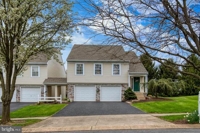4056 Parkside Court, MOUNT JOY, PA 17552 (#PALA177702) :: Realty ONE Group Unlimited