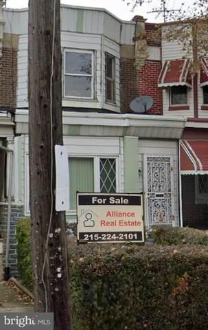 2621 W Allegheny Avenue, PHILADELPHIA, PA 19132 (#PAPH990060) :: Sunrise Home Sales Team of Mackintosh Inc Realtors