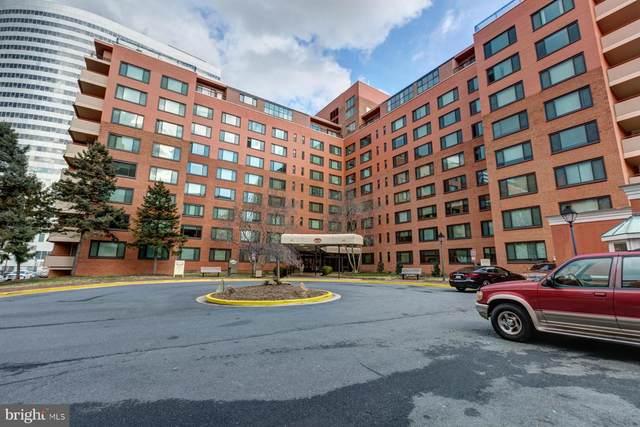 1021 Arlington Boulevard #917, ARLINGTON, VA 22209 (#VAAR176802) :: Arlington Realty, Inc.