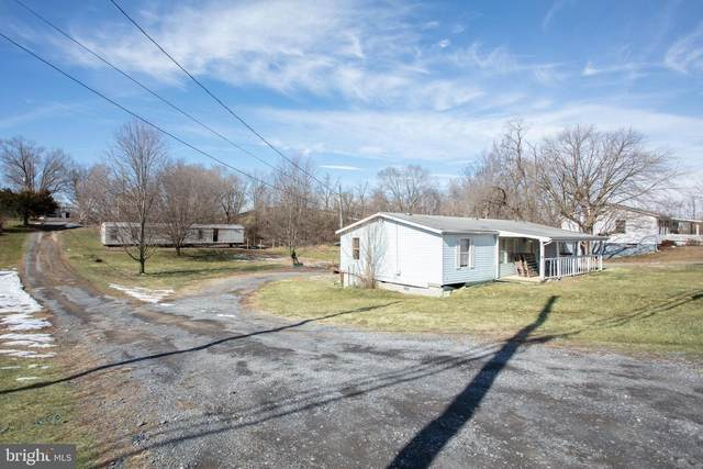 6940 Winchester Ave, INWOOD, WV 25428 (#WVBE183878) :: Bob Lucido Team of Keller Williams Integrity