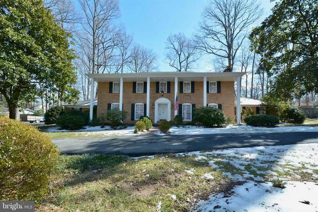 3240 Riverview Drive, TRIANGLE, VA 22172 (#VAPW515496) :: The Sky Group