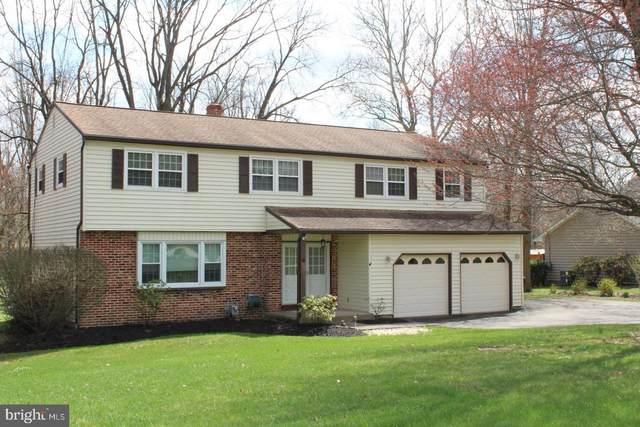 3042 Taft Road, NORRISTOWN, PA 19403 (#PAMC683646) :: Linda Dale Real Estate Experts