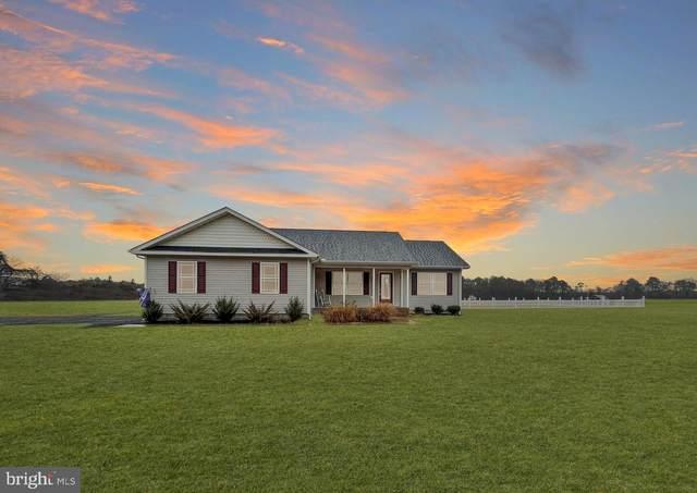 32371 Cobbs Creek Road, LAUREL, DE 19956 (MLS #DESU178020) :: Parikh Real Estate