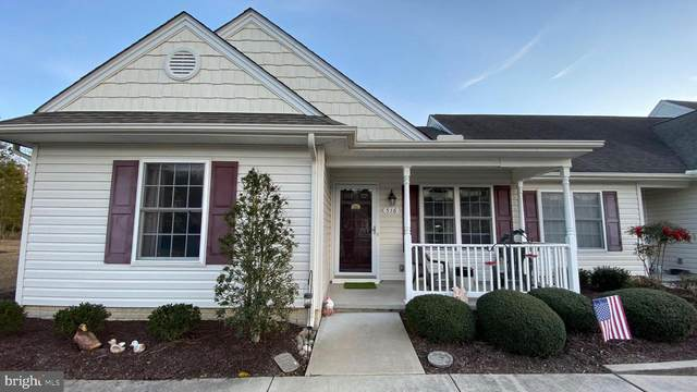 516 Stockbridge Court, SALISBURY, MD 21804 (#MDWC111770) :: Jennifer Mack Properties