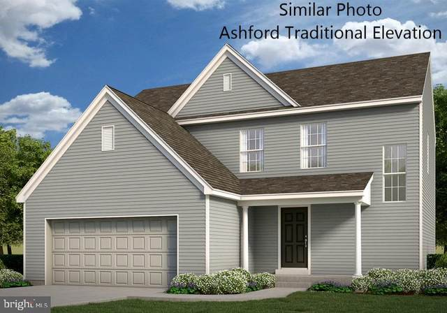 Ashford Model At Fox Run Creek, DOVER, PA 17315 (#PAYK153386) :: The Joy Daniels Real Estate Group