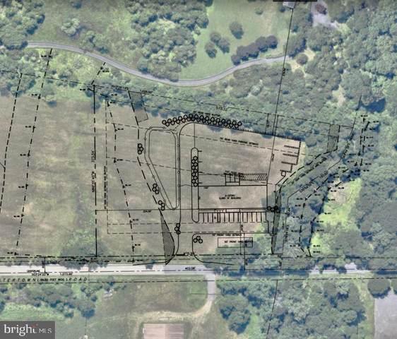 37 Fostertown Rd, MEDFORD, NJ 08055 (MLS #NJBL392006) :: The Sikora Group