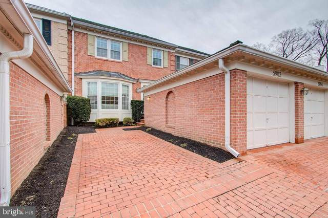5902 Maplewood Park Place, BETHESDA, MD 20814 (#MDMC745530) :: AJ Team Realty