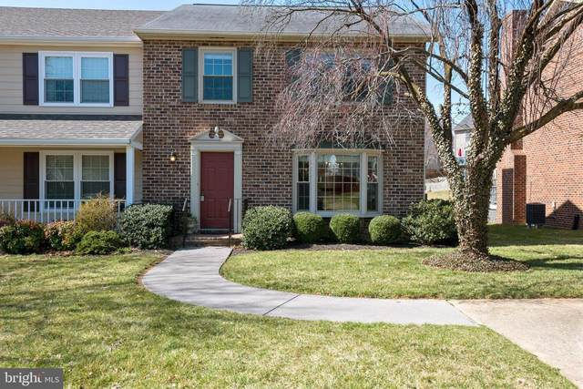 1993 Cidermill Lane, WINCHESTER, VA 22601 (#VAWI115796) :: The MD Home Team