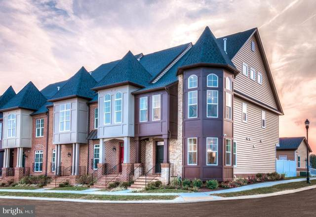 901 Holden Road #198, FREDERICK, MD 21701 (#MDFR278204) :: RE/MAX Advantage Realty