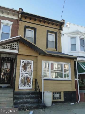 616 N 56TH Street, PHILADELPHIA, PA 19131 (#PAPH990080) :: Sunrise Home Sales Team of Mackintosh Inc Realtors