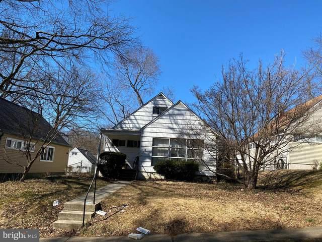 5704 Adleigh Avenue, BALTIMORE, MD 21206 (#MDBA540850) :: Sunrise Home Sales Team of Mackintosh Inc Realtors