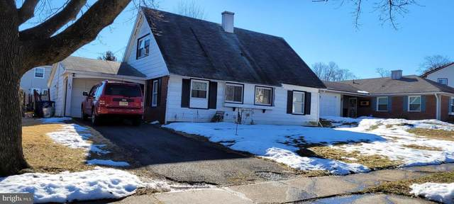 22 Montrose Lane, WILLINGBORO, NJ 08046 (MLS #NJBL392010) :: Parikh Real Estate