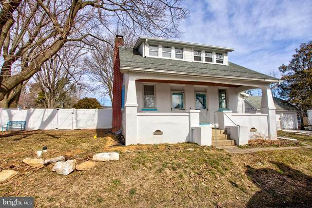 379 E Roseville Road, LANCASTER, PA 17601 (#PALA177704) :: The Joy Daniels Real Estate Group