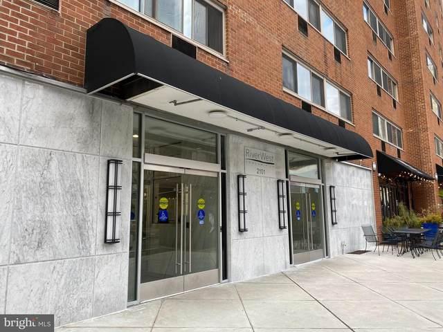 2101-17 Chestnut Street #1419, PHILADELPHIA, PA 19103 (#PAPH990086) :: Ramus Realty Group