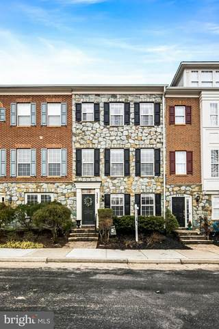 23503 Derby Post Place, CLARKSBURG, MD 20871 (#MDMC745534) :: AJ Team Realty