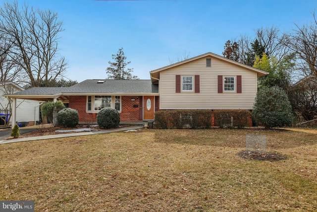 11810 Tifton Drive, POTOMAC, MD 20854 (#MDMC745538) :: Dart Homes