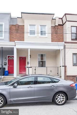 2508 E Oakdale Street, PHILADELPHIA, PA 19125 (#PAPH990090) :: Keller Williams Realty - Matt Fetick Team