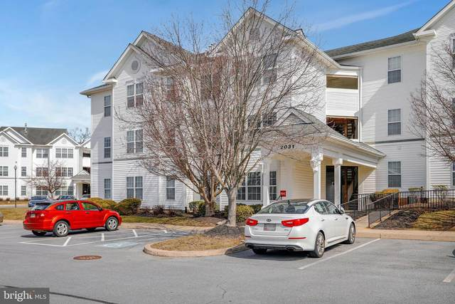2031 Windsong Drive 3D, HAGERSTOWN, MD 21740 (#MDWA177924) :: Gail Nyman Group