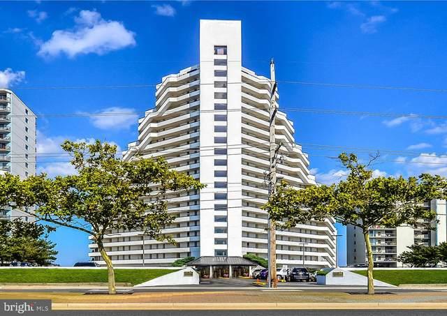 9500 Coastal Highway 17J, OCEAN CITY, MD 21842 (#MDWO120382) :: Atlantic Shores Sotheby's International Realty