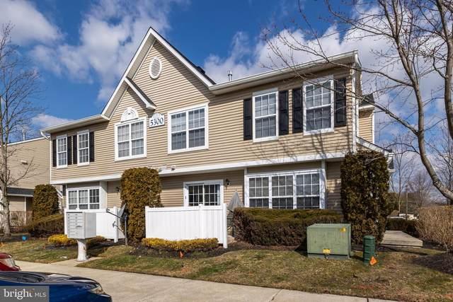 5302 Baltimore Drive, MARLTON, NJ 08053 (#NJBL392014) :: Keller Williams Real Estate