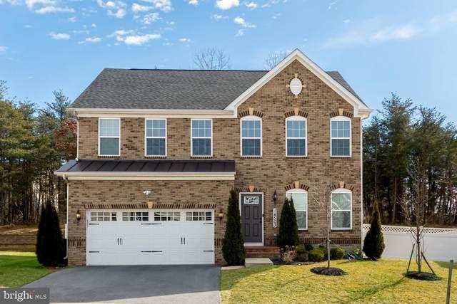14503 Highbury Lane, LAUREL, MD 20707 (#MDPG597546) :: Boyle & Kahoe Real Estate
