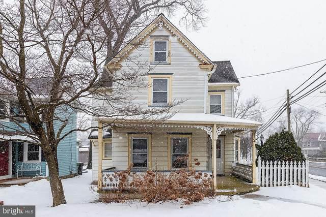 2 East Avenue, PITMAN, NJ 08071 (#NJGL271562) :: Holloway Real Estate Group