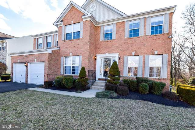 6821 Ashleys Crossing Court, TEMPLE HILLS, MD 20748 (#MDPG597548) :: The Riffle Group of Keller Williams Select Realtors