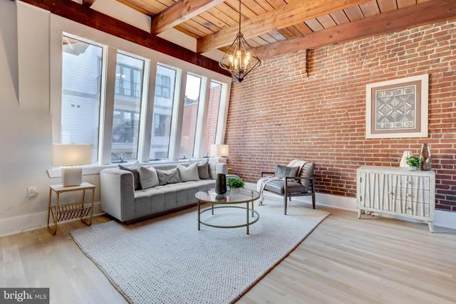 1314 Vermont Avenue NW Ch6, WASHINGTON, DC 20005 (#DCDC509392) :: Bruce & Tanya and Associates