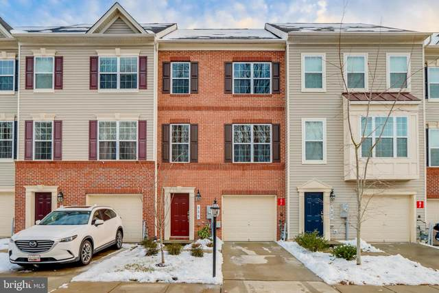 535 Bluffton Drive, GLEN BURNIE, MD 21060 (#MDAA460010) :: Murray & Co. Real Estate