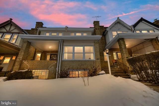 5858 Stockton Road, PHILADELPHIA, PA 19138 (#PAPH990124) :: The Matt Lenza Real Estate Team