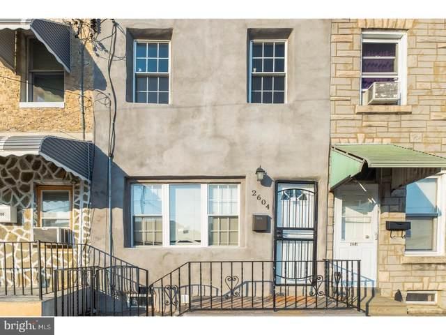 2604 E York Street, PHILADELPHIA, PA 19125 (#PAPH990128) :: Lee Tessier Team