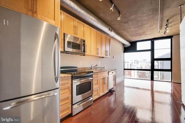 2125 14TH Street NW #423, WASHINGTON, DC 20009 (#DCDC509408) :: ExecuHome Realty
