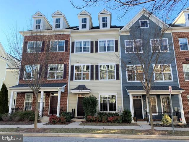 117 Meridian Lane, TOWSON, MD 21286 (#MDBC520592) :: Colgan Real Estate