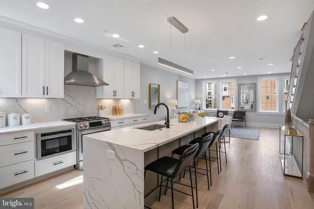 2122 O Street NW #3, WASHINGTON, DC 20037 (#DCDC509410) :: The Matt Lenza Real Estate Team