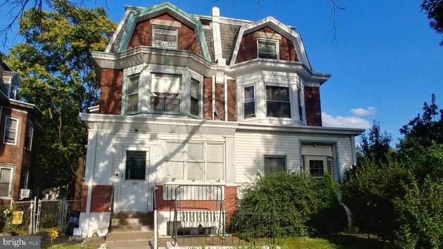 7203 N Broad Street, PHILADELPHIA, PA 19126 (#PAPH990142) :: The Matt Lenza Real Estate Team