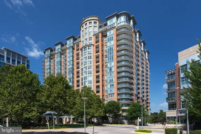 8220 Crestwood Heights Drive #1918, MCLEAN, VA 22102 (#VAFX1182504) :: The Vashist Group