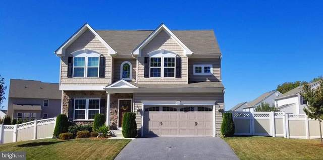 202 Erin Russel Court, REISTERSTOWN, MD 21136 (#MDBC520596) :: City Smart Living