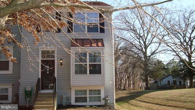 595 Hall Court, HAVRE DE GRACE, MD 21078 (#MDHR256928) :: Pearson Smith Realty