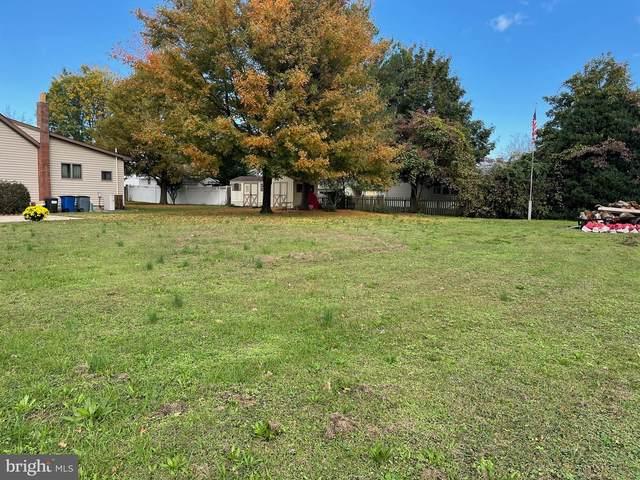 0 Princeton Road, PENNSVILLE, NJ 08070 (MLS #NJSA141010) :: Kiliszek Real Estate Experts