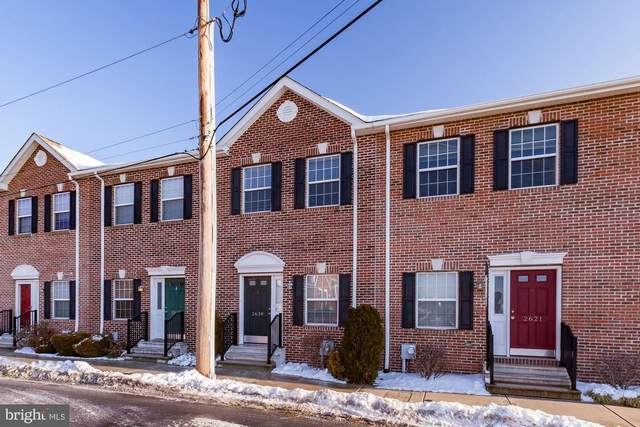 2619 Pickwick Street, PHILADELPHIA, PA 19134 (#PAPH990156) :: Colgan Real Estate