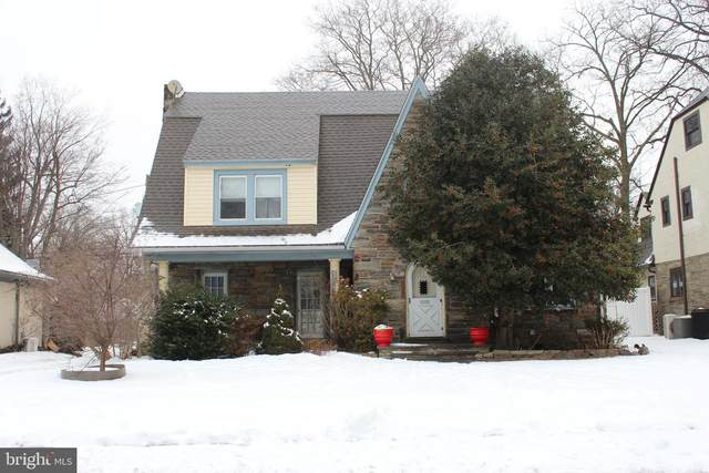 1005 Wilde Avenue, DREXEL HILL, PA 19026 (#PADE540078) :: The John Kriza Team