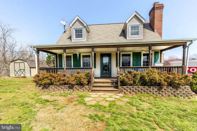10137 River Front Lane, RIXEYVILLE, VA 22737 (#VACU143742) :: A Magnolia Home Team