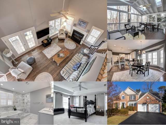 3901 Cook Street, ALEXANDRIA, VA 22311 (#VAFX1182520) :: The Riffle Group of Keller Williams Select Realtors